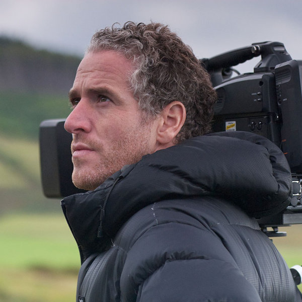 Profile image of Gordon Buchanan