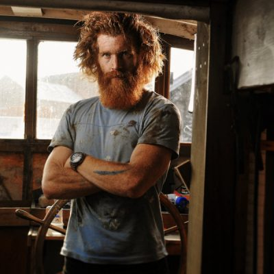 Profile image of Sean Conway
